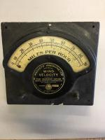 Friez Bendix Anemometer