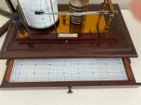 Rare Two Weekly Barograph by Dobbie Mcinnes (2 of 4)