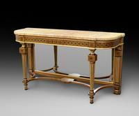 Console Table in the Manner of George Bullock