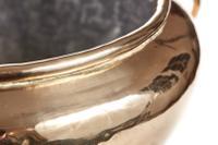 Quality Antique Brass Jardiniere c.1880 (3 of 5)