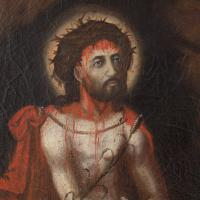 18th Century German School Oil Painting, the Resurrection of Jesus Christ (11 of 11)