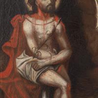 18th Century German School Oil Painting, the Resurrection of Jesus Christ (5 of 11)