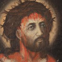 18th Century German School Oil Painting, the Resurrection of Jesus Christ (7 of 11)
