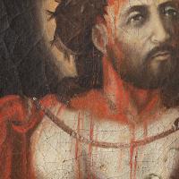 18th Century German School Oil Painting, the Resurrection of Jesus Christ (8 of 11)