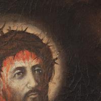18th Century German School Oil Painting, the Resurrection of Jesus Christ (9 of 11)