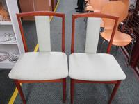 Pair of Retro Chairs