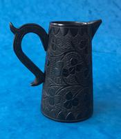 Miniature Killarney Ware Jug c.1870