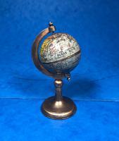 Tinplate Globe c.1920 (3 of 9)
