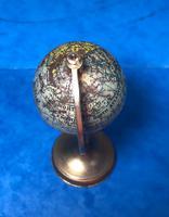 Tinplate Globe c.1920 (8 of 9)