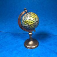 Tinplate Globe c.1920 (7 of 9)