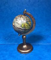 Tinplate Globe c.1920 (5 of 9)