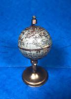 Tinplate Globe c.1920 (4 of 9)