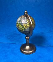 Tinplate Globe c.1920 (6 of 9)