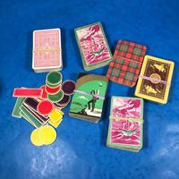 Victorian Burr Walnut Games Box (16 of 16)