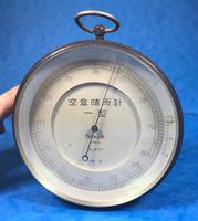 19th Century Japanese Barometer (24 of 26)