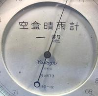 19th Century Japanese Barometer (26 of 26)