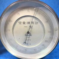 19th Century Japanese Barometer (25 of 26)