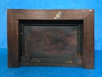 Anglo Chinese Solid Rosewood  Jewellery Cabinet (18 of 25)