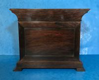 Anglo Chinese Solid Rosewood  Jewellery Cabinet (4 of 25)