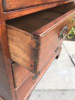 George II Virginia Walnut Chest of Drawers (7 of 7)