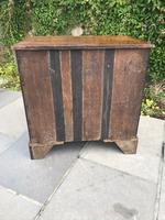 George II Virginia Walnut Chest of Drawers (5 of 7)