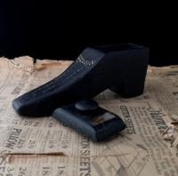 Antique Shoe Snuff Box, 19th Century Folk Art (12 of 12)