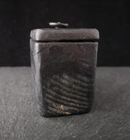 Antique Victorian Boot Snuff Box (4 of 11)