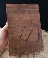 Antique Cigar / Cigarette Box, 19th Century (12 of 12)