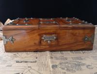 Antique Cigar / Cigarette Box, 19th Century (2 of 12)