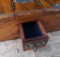 Antique Cigar / Cigarette Box, 19th Century (4 of 12)