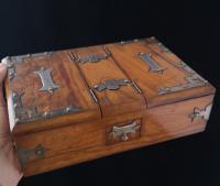 Antique Cigar / Cigarette Box, 19th Century (11 of 12)