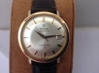 Omega Constellation, Cal 561. Gold Capped 1962