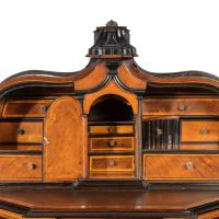 Rare & Unusual Indian Cupboard made for the Dutch or English Market (7 of 18)