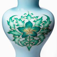 Japanese Cloisonne Vase by Tamura (3 of 5)
