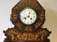 Victorian Bracket Clock (4 of 11)