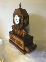 Victorian Bracket Clock (6 of 11)