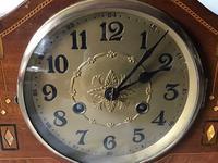 Mantel Clock c.1920 (2 of 6)
