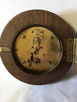 Clock Bulkhead c.1900 (9 of 11)