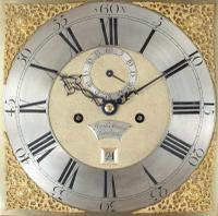 James Stretch of Birmingham Longcase / Grandfather Clock c.1765 (10 of 17)