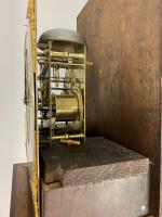 James Stretch of Birmingham Longcase / Grandfather Clock c.1765 (3 of 17)