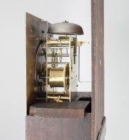 James Stretch of Birmingham Longcase / Grandfather Clock c.1765 (7 of 17)