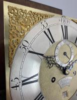 James Stretch of Birmingham Longcase / Grandfather Clock c.1765 (15 of 17)