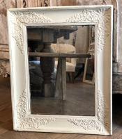 Antique French Mirror - Restoration Period