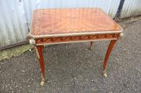 Occasional Table c.1900