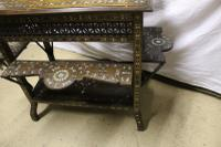 Syrian Table c.1880 (7 of 10)