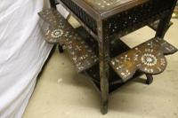Syrian Table c.1880 (6 of 10)