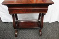 Work Table c.1880 (6 of 7)