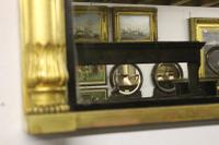 Gilt Overmantle Mirror (4 of 5)