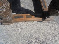Late 17th Century Oak Centre Table (2 of 6)