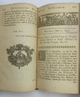 Thomas Lewis, the Scourge, Religious Polemic, Rare Collected First Edition 1717